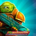 Ancient Planet Tower Defense 1.1.31 Apk Mod Free Download for Android