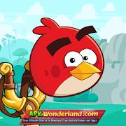 Angry Birds Friends 4.9.1 Apk Mod Free Download for Android