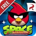 Angry Birds Space Premium 2.2.14 Apk + MOD Free Download for Android