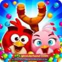 Angry Birds Stella POP Bubble Shooter 3.40.0 Apk + MOD Free Download for Android