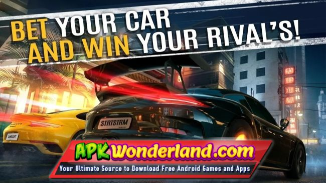 Asphalt Street Storm Racing 1 5 1e Apk Free Download for