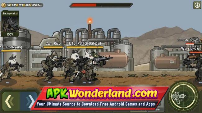 😱 Modern combat 5 esports fps 3 2 1c mod apk | Modern Combat 5