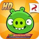 Bad Piggies HD 2.3.5 Apk + Mod Free Download for Android