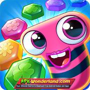 Bee Brilliant Blast 1.13.0 Apk Mod Free Download for Android