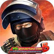 Bullet Force 1.43 Apk Mod Free Download for Android
