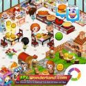 Cafeland World Kitchen 1.9.4 Apk Mod Free Download for Android