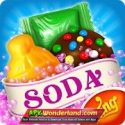 Candy Crush Soda Saga 1.121.2 Apk + Mod Free Download for Android