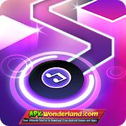 Dancing Ballz Music Line 1.4.5 Apk Mod Free Download for Android