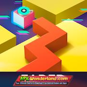 Dancing Line 2.2.2 Apk Mod Free Download for Android