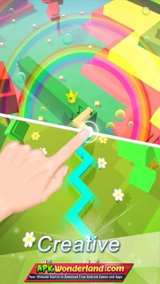 Dancing Line 2 2 2 Apk Mod Free Download for Android - APK