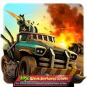 Dead Paradise: The Road Warrior 1.2.2 Apk Mod Free Download for Android