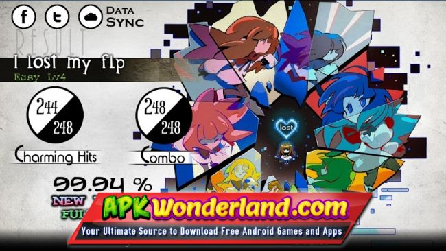 Deemo 3 2 1 Full Apk + Mod Free Download for Android - APK