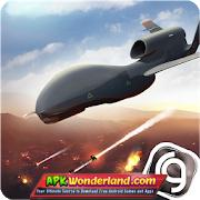 Drone Shadow Strike 1.5.02 Apk Mod Free Download for Android