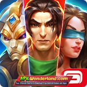 Dungeon Hunter Champions Epic Online Action RPG 1.2.27 Apk Free Download for Android