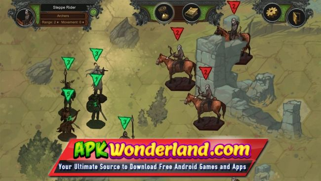 Dust and Salt 1 2 3 Apk Free Download for Android - APK