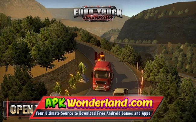 truck free download games