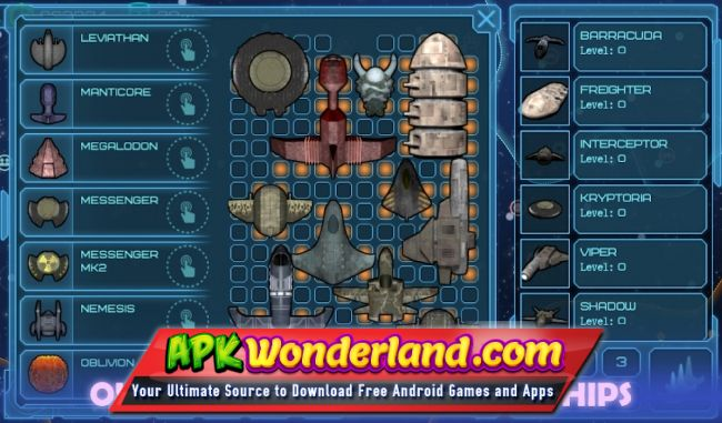 Event Horizon 0 15 2 Apk + Mod Free Download for Android - APK