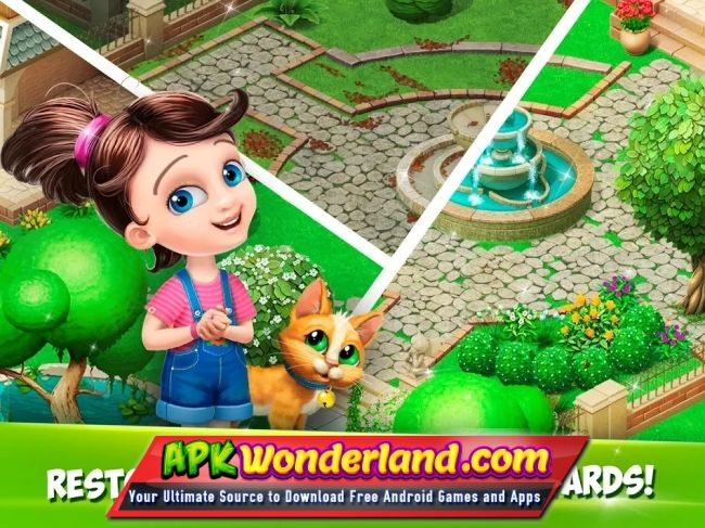 Family Yards Memories Album 1 8 0 Apk Mod Free Download for