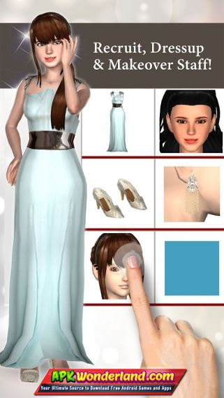 Fashion Empire Boutique Sim 2 75 0 Apk Mod Free Download for Android