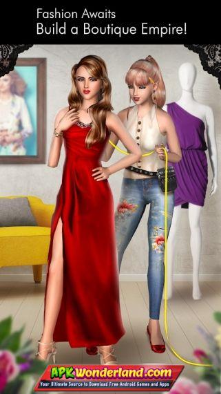 Fashion Empire Boutique Sim 2 75 0 Apk Mod Free Download for