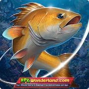 Fishing Hook 2.0.8 Apk Mod Free Download for Android