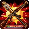 Flat Army Sniper War 3.8.1 Apk Mod Free Download for Android