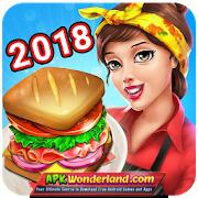 Food Truck Chef Cooking Game 1.4.4 Apk Mod Free Download for Android