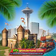 Forge of Empires 1.131.3 Apk Free Download for Android