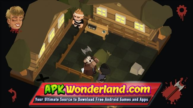 Friday the 13th Killer Puzzle 1 11 Apk + Mod Free Download