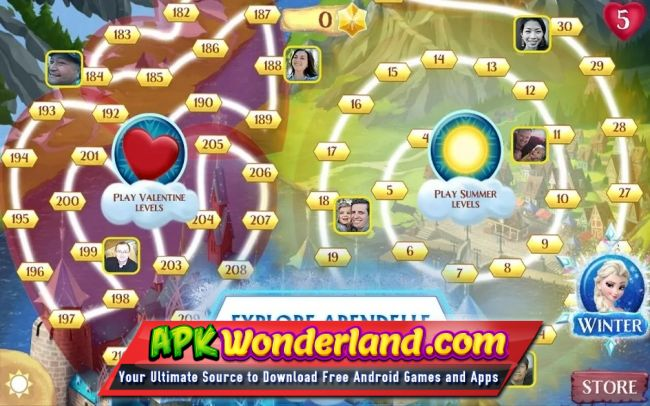 maleficent free fall free download