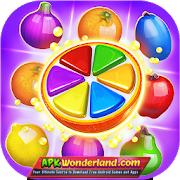 Fruit Land match3 adventure 1.192.0 Apk Mod Free Download for Android