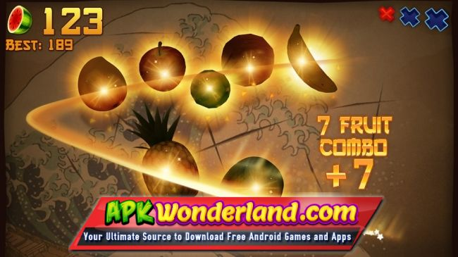 Fruit Ninja Fight 1 9 0 Apk Mod Free Download for Android