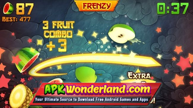 Fruit Ninja Fight 1 9 0 Apk Mod Free Download for Android - APK