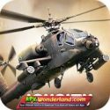 GUNSHIP BATTLE Helicopter 3D 2.6.61 Apk + Mod Free Download for Android
