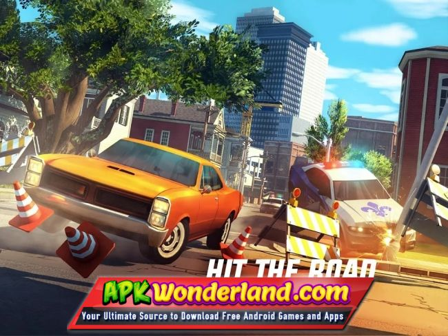 android open world games download