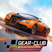 Gear.Club 1.21.2 Full Apk Data Free Download for Android