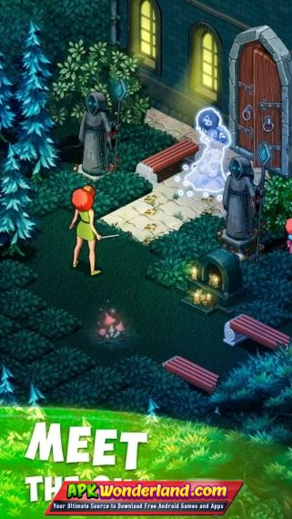 Ghost Town Adventures: Mystery Riddles Game 2 47 Apk Mod Free