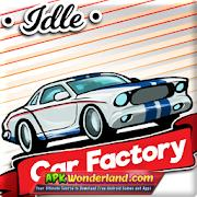 Idle Car Factory 7.9 Apk Mod Free Download for Android