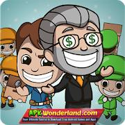 Idle Factory Tycoon 1.29.0 Apk Free Download for Android