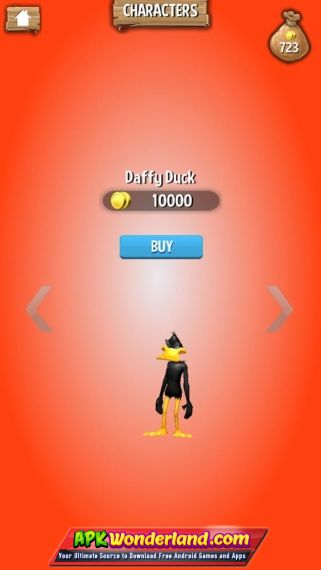 Looney Tunes 9 1 1 Apk Mod Free Download for Android - APK Wonderland