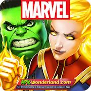 MARVEL Avengers Academy 2.8.2 Apk Mod Free Download for Android