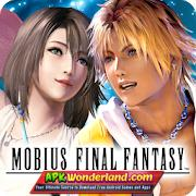 MOBIUS FINAL FANTASY 1.7.110 Apk Mod Free Download for Android