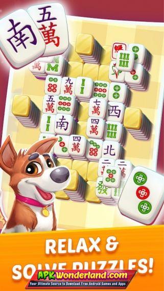 Mahjong City Tours 19 1 0 Apk + Mod Free Download for