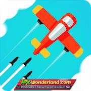 Man Vs. Missiles 3.0 Apk Mod Free Download for Android