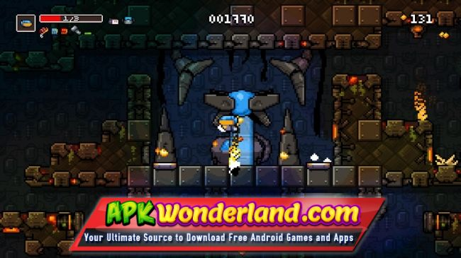 Meganoid(2017) 1 7 2 Apk Free Download for Android - APK