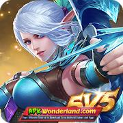 Mobile Legends Bang Bang ‏ 1.2.98.3043Apk Mod Free Download for Android