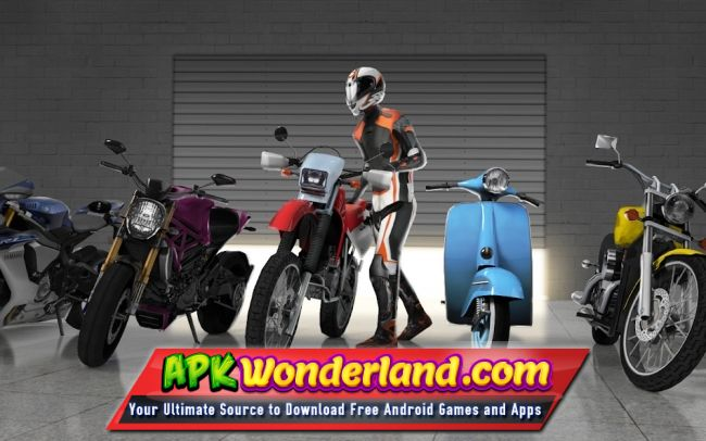 Bike race pro mod apk free download