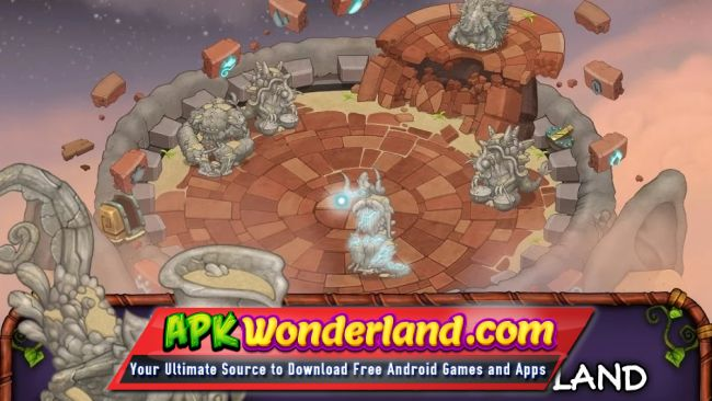 My Singing Monsters 2 2 2 Apk + Mod Free Download for Android - APK