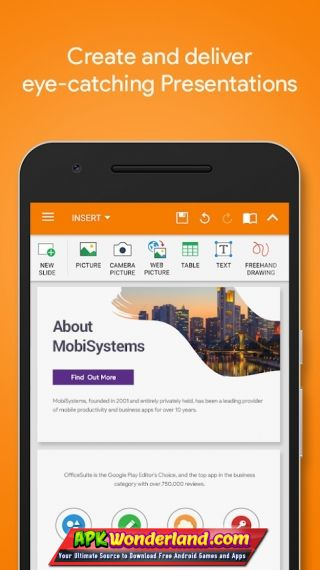 office suite pro for android apk