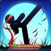 One Finger Death Punch 5.05 Apk Mod Free Download for Android